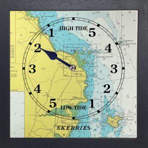 SKERRIES-TIDE-CLOCK