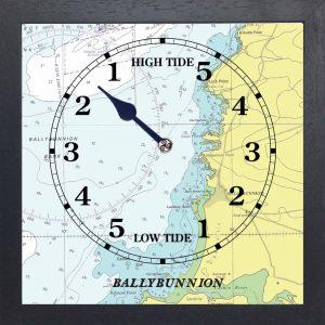 BALLYBUNNION-TIDE-CLOCK