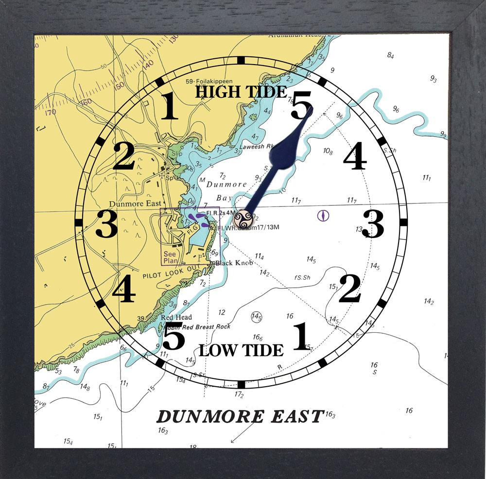 DUNMORE-EAST-TIDE-CLOCK