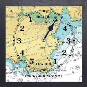 COURTMACSHERRY-TIDE-CLOCK
