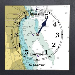 Killiney Tide Clock