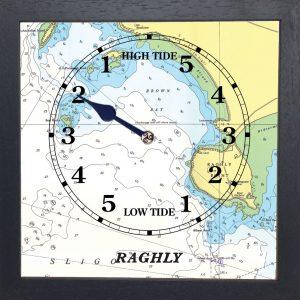 Raghly Tide Clock