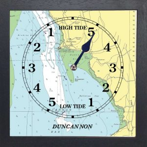 Duncannon-Tide-Clock
